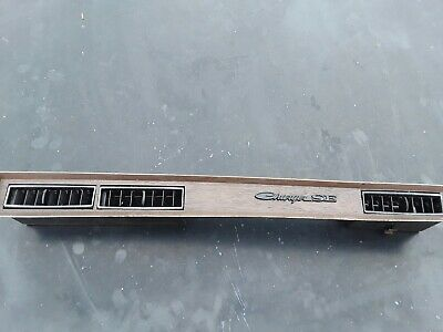 1971 1972 1973 1974 Charger Super Bee Road Runner Satellite GTX A/C