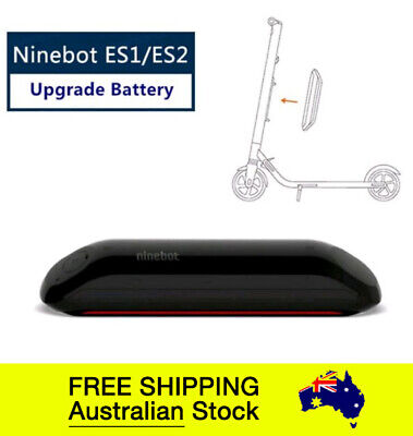 Segway Ninebot ES2 Battery-Upgrade to ES4 *AUSTRALIAN STOCK FAST FREE DELIVERY*