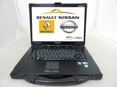 Dvd valise Renault can clip