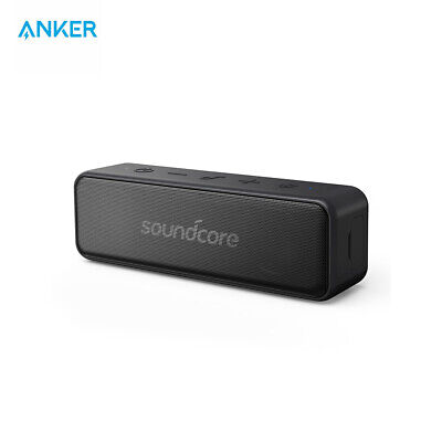 Anker Soundcore Motion B Portable Bluetooth Speaker with 12W Louder Stereo Sound
