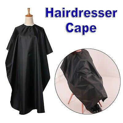Pro Salon Hair Cutting Cape Barber Hairdressing Haircut Cut Apron Cloth Salon