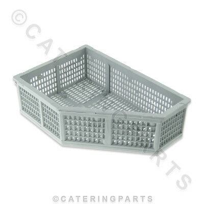 Plastic Inlet Mesh Filter Box Upper For Classic Classeq Dishwasher Glasswasher