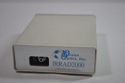 Ocean Optics IRRAD2000 Spectrometer - S2000 -  350nm-950nm