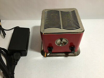Ocean Optics Cool Red Infrared Spectrometer Light Source IR NIR
