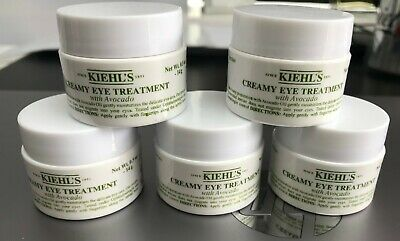 Kiehl's Avocado Creamy Eye Treatment Cream with Avocado 14g *SEE NOTE