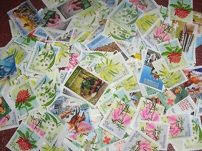 Australia 500 x 70 Cent Stamps Unfranked With Out Gum Face Value $350.00
