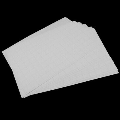 10 Sheets A4 Iron On Inkjet Print Heat Transfer Paper For Light Fabric T INP