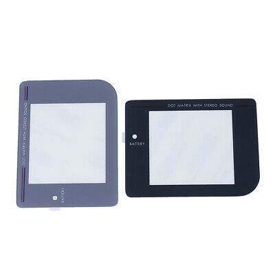 Original screen lens cover protection game accessories for game boy g_TE