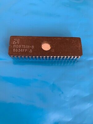 Md8751H-8 Integrated Circuit
