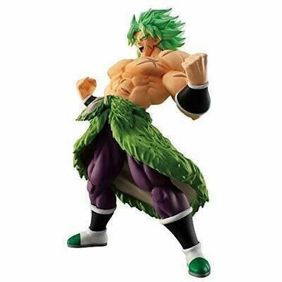 BANDAI DRAGON BALL STYLING Super Saiyan SS BROLY Full Power Figure JAPAN IMPORT