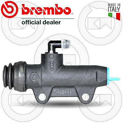 Pompa Freno Posteriore Brembo Ps11C Ducati Monster 600 1993-1999