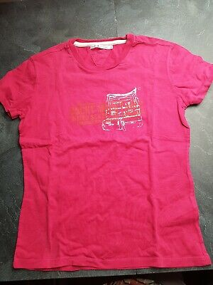 163f6554e4fa0 TEE-SHIRT FILLE TOMMY Hilfiger Taille 152 Cm - EUR 5