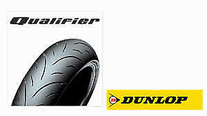 Cop. 120/70  Zr17 (58W) Qualifier Dunlop Dot 2015