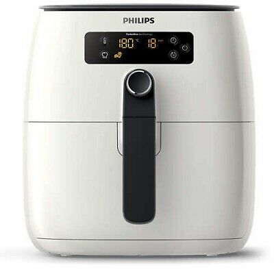 PHILIPS Avance Collection Airfryer HD9640/00 TurboStar Fritteuse 1425W