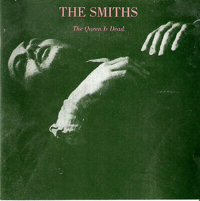 The Smiths – The Queen Is Dead