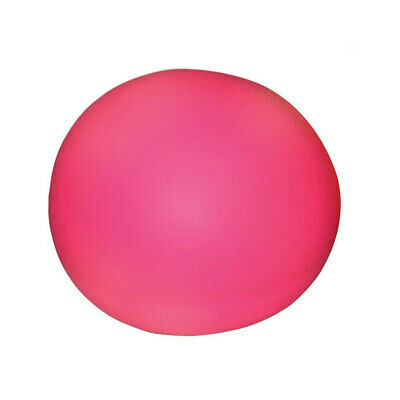 Schylling Gum Soft Stress Reliever Ball Bubble Scent Kids/Toddler 3y+ Toy Pink