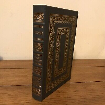 Prisoner, Jason Rezaian, EASTON PRESS, SIGNED