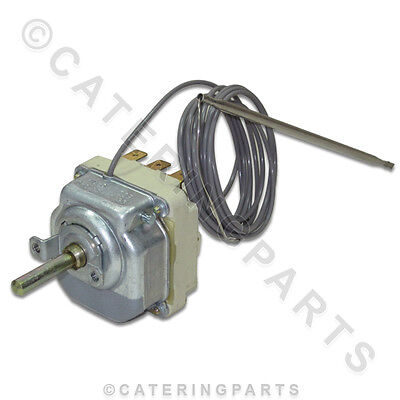 Ts147 Ego 55.34235.040 Thermostat For Valentine Electric Deep Fat Fryer V-Series