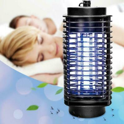 Large Electric Insect Bug Zapper Fly & Mosquito Killer Trap Lamp UV Light Fast