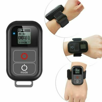 Smart WIFI Wireless Remote Control Waterproof for GoPro Hero7 6 5 4 3 Session TP