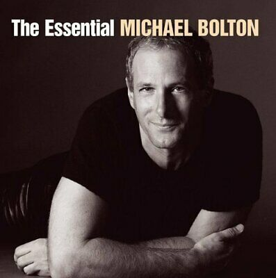 Michael Bolton - Essential Michael Bolton New Cd