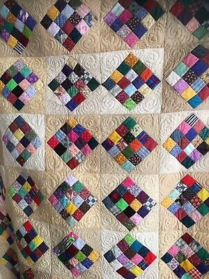 quilts hand made new