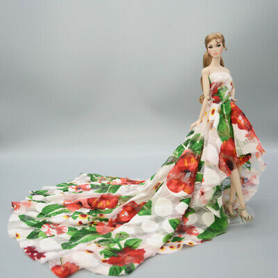 Fashion Royalty Princess Dress/Clothes/Gown For 11 in. Doll a3