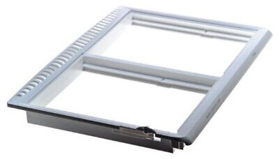 Major Appliances Good 240364786 Frigidaire Refrigerator Crisper Shelf Frame Punctual Timing Refrigerators & Freezers