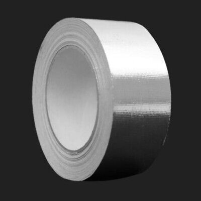 50MM X 5M Insulation Tape Heat Insulating Wrap Exhaust Header Pipe
