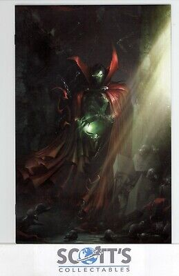 Spawn #291  Virgin Variant  New  (Bagged & Boarded) Freepost