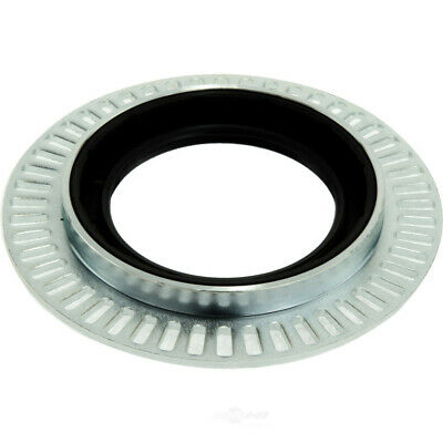 Centric Premium Oil & Grease Seal fits 2000-2006 Mercedes-Benz CL500,S500 S430 S