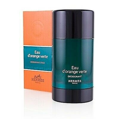 Hermès EAU D'ORANGE VERTE Deodorant Stick unisex 75ml