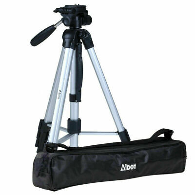 Portable Professional Tripod&Ball Head Travel for Canon DSLR Camera Albott. 70""