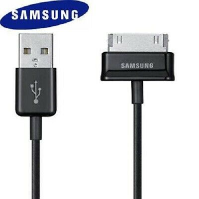 """USB Data Charger Cable Lead for Samsung Galaxy Tab 2 Tablet 7"""" 8.9""""10.1 P5110"""