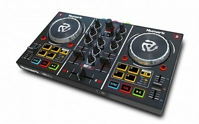 Numark Party Mix *MAKE OFFER* New w/ Warranty