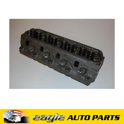 Ford 302 Windsor Fully Reconditioned Cast Iron Cylinder Head   # RECO-302-HEAD