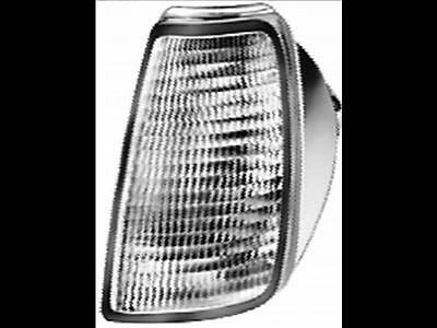 2BA 006 334-051 Hella Blinkleuchte - Links weiss VW Polo 86C Coupe