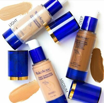 SeneGence Foundation, Tinted Moist, Climate Control,100% Genuine, Trusted Seller