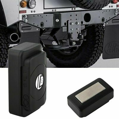 TK202 Ture GPS Tracker Magnetic Car Vehicle Spy GSM GPRS Tracking Device 4400ma