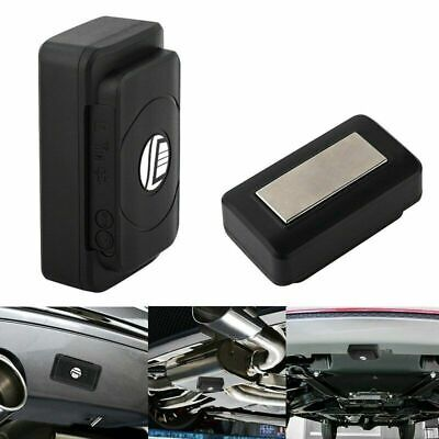TK202 Ture GPS Tracker Magnetic Car Vehicle Spy GSM GPRS Tracking Device 6400ma