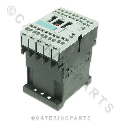 Co214 Contactor Relay For Lincat Electric Grill As4 & Chargrill Ecg6 Ecg9 Gs9