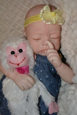 "Custom order 20"" Cozy* You choose boy or girl! Reborn doll ~ Reborns by Jill"