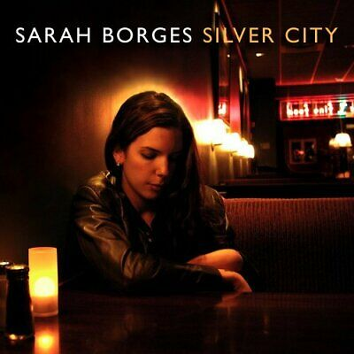 Sarah Borges - Silver City New Cd
