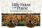 Little House on the Prairie: The Complete Series    (60 DVD set, 2008)