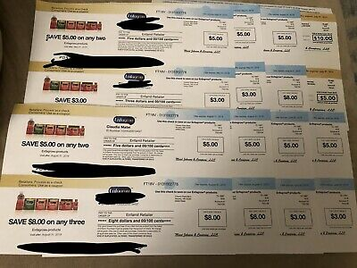 Enfamil Baby Infant Formula Coupons $86 Value Exp. 5/31 To 8/31/19