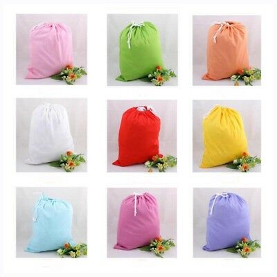 Baby Boy Girl Cloth Diaper Pail Liner Large Site Waterproof PUL Wet Nappy Bags