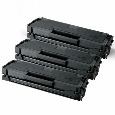 3 Toner Brother TN 1050 Compatibile Brother DCP-1510 1512 HL HL1110 1610W 1612W