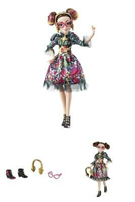 Dizzy Isle Of The Lost Doll Toy Fashionable Figure For Girls Kids Ages 6 And Up