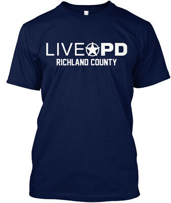 LIVE PD PINAL County Arizona County Sheriff Dept Green Mug