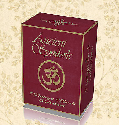 170 Books Ancient Symbols DVD Religious Egyptian Christian Masonic Cultural 26